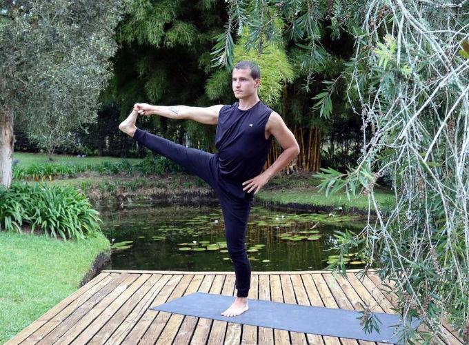 Juanda yoga